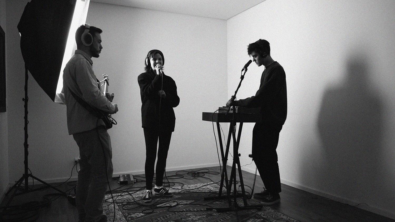 Live Sessions - Agosto