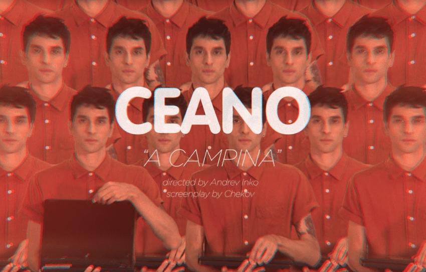 Ceano explora cores e melodias em parceria com Natália Noronha (Plutão Já Foi Planeta)