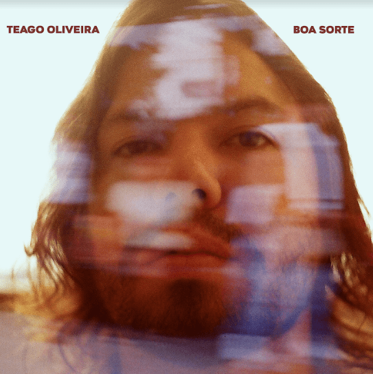 Teago Oliveira - Boa Sorte