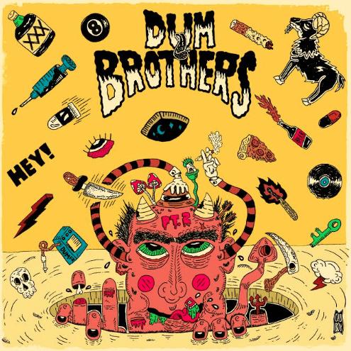 Dum Brothers Capa