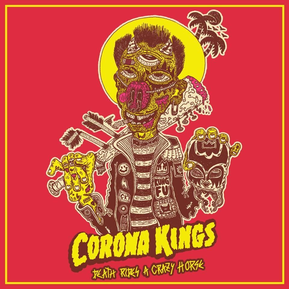 Corona Kings RockALT
