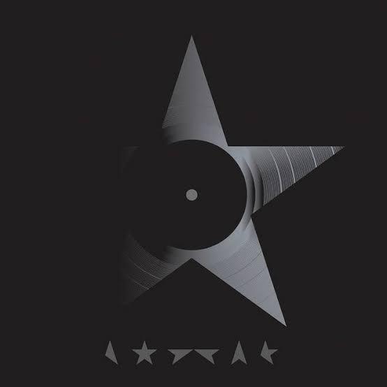 David Bowie Blackstar Atalhos