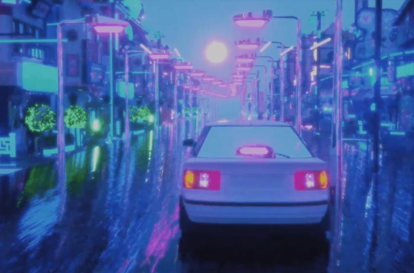 """No """"passinho do volante"""" Glue Trip delira em viagem 3D"""