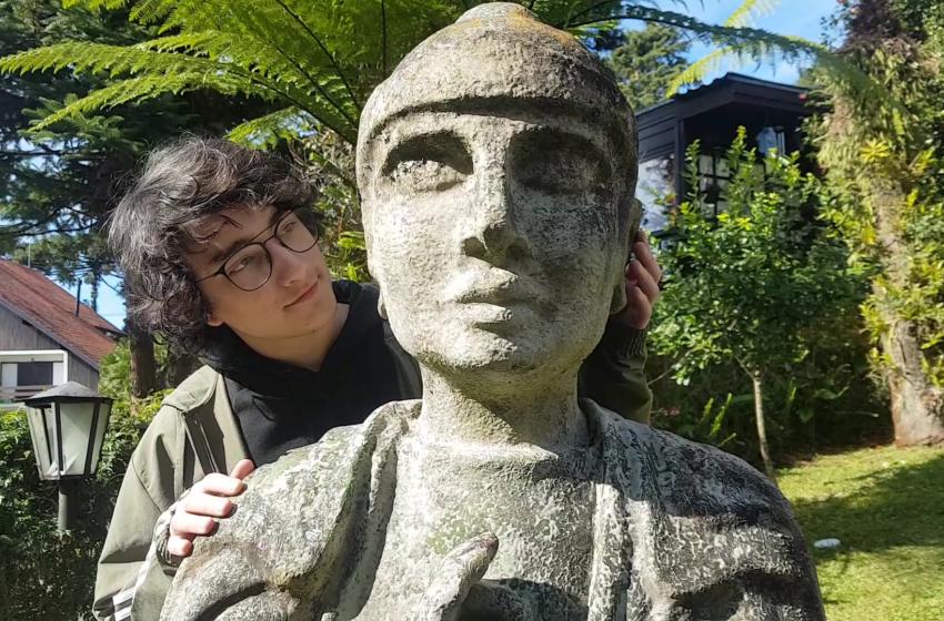 Gabrre lança single pop, lo-fi e experimental pelo projeto Sons que Vêm da Serra