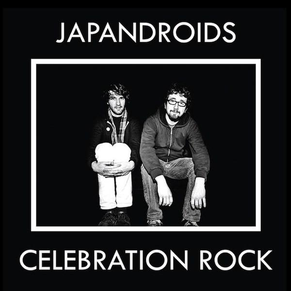 RockALT Japandroids
