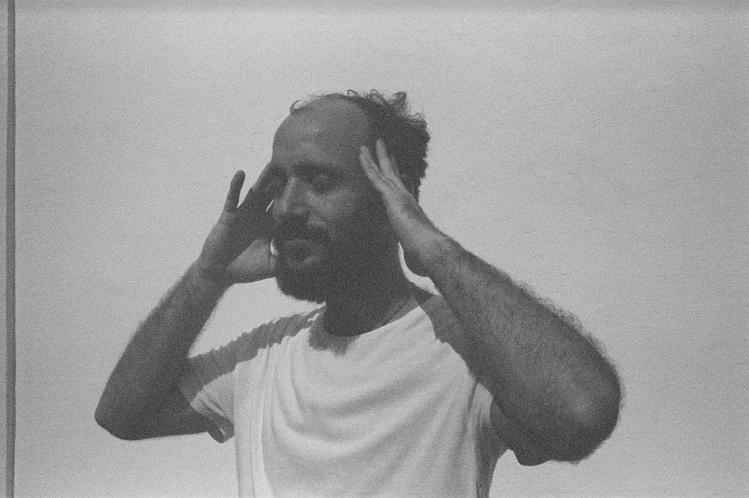 Roberto Barrucho