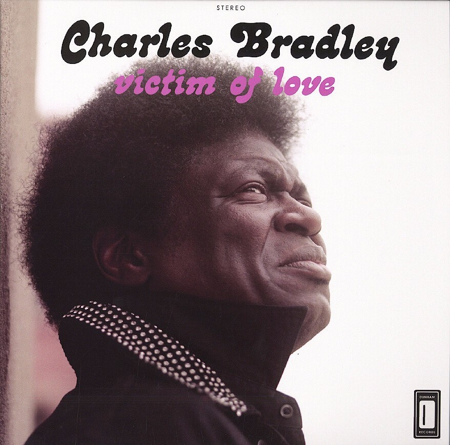RockALT Charles Bradley