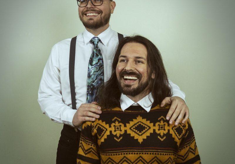 Melhores Álbuns da Década: Helder e Jaison Sampedro (RockALT)