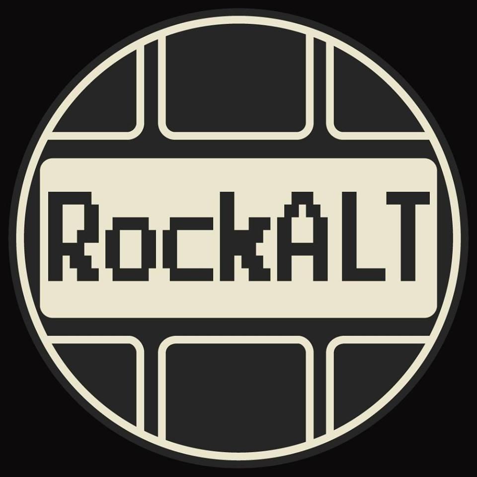 RockALT Logo