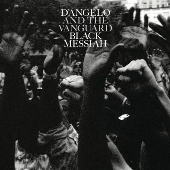 11. D'Angelo – Black Messiah (2014) Ema Stoned