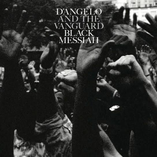 11. D'Angelo – Black Messiah (2014) Ema Stoned