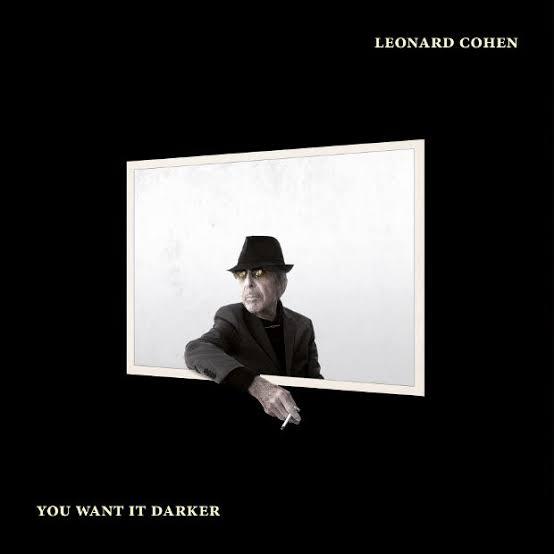 Ema Stoned Leonard Cohen