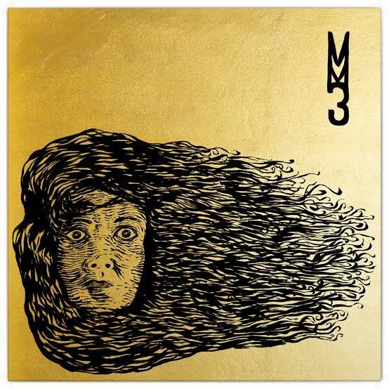 Ema Stoned 16. Metá Metá: MM3 (2016)
