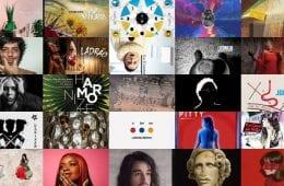 Lista de melhores discos Rolling Stone APCA