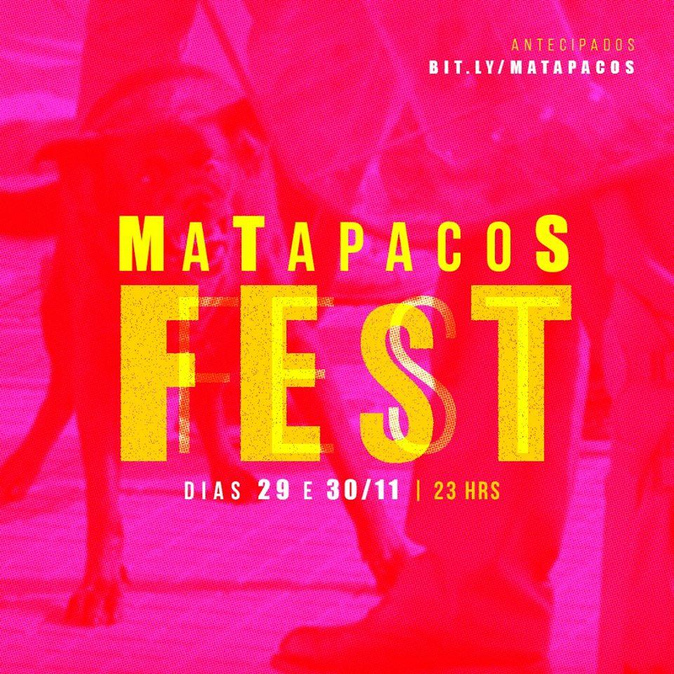 Vapor Matapacos