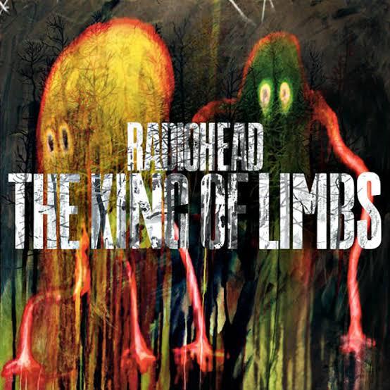 Radiohead Ema Stoned