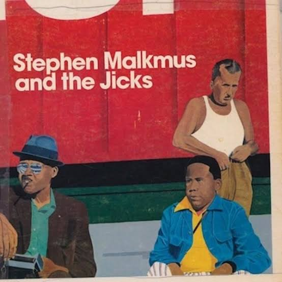 Ema Stoned Stephen Malkmus and the Jicks: Mirror Traffic (2011)