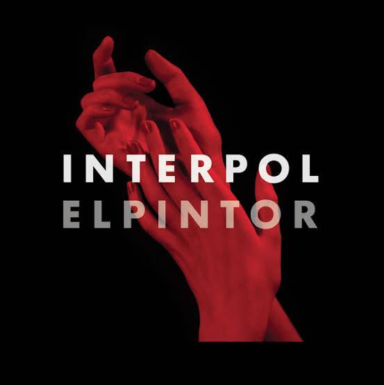 Taco de Golfe Interpol