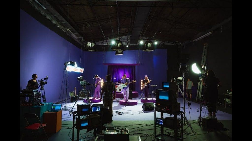 Terno Rei Live Session Outubro