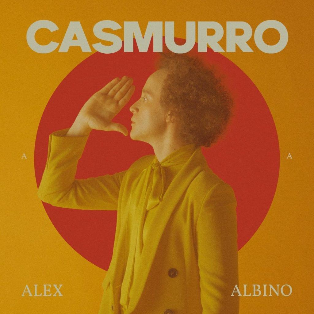 Alex Albino Casmurro Melhores Capas de 2019