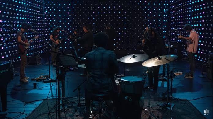 As Melhores Live Sessions | Dezembro (2019)