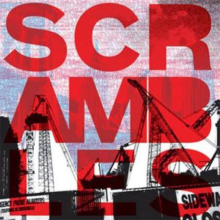 Bomb The Music Industry! - Scrambles Tony Aiex