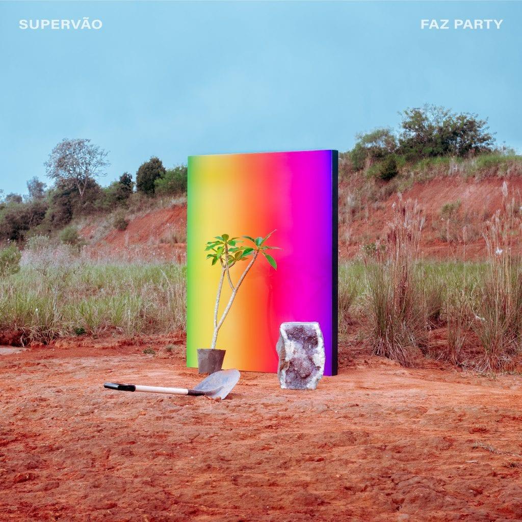 Supervão Faz Party Melhores Capas de 2019