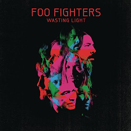 Foo Fighters Tony Aiex Tenho Mais Discos