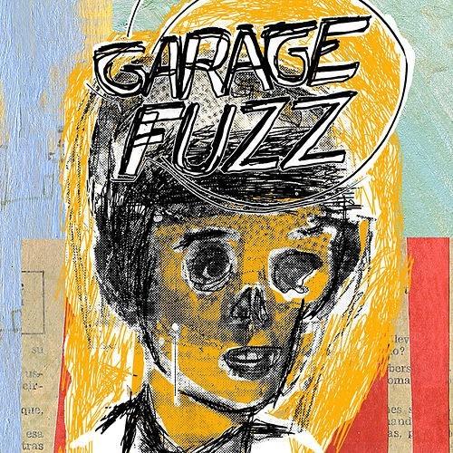 Garage Fuzz Melhores Capas de 2019