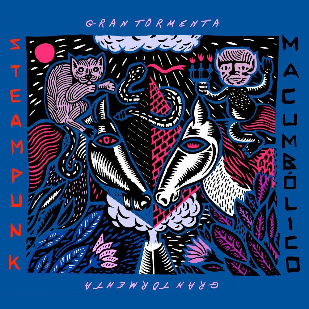 Gran-Tormenta-Steampunk-Macumbolico-cover Melhores Capas de 2019