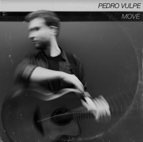 Pedro Vulpe Move