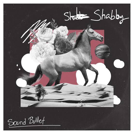 Sound Bullet Shabby Melhores Capas de 2019