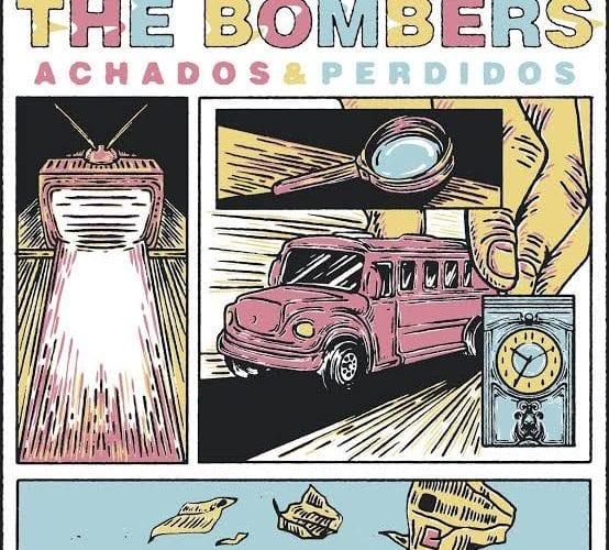The Bombers Achados e Perdidos Melhores Capas de 2019 Matheus Krempel