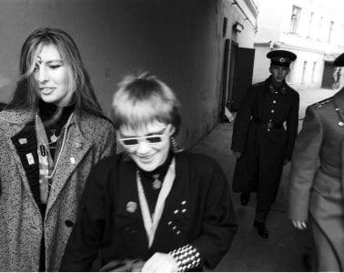 Punk Russia 80's