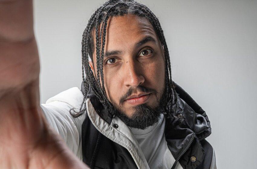 """Em novo disco, """"Tão Real"""", Rashid relembra seus altos e baixos"""