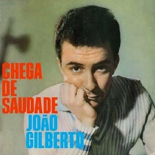 LETO JOÃO GILBERTO