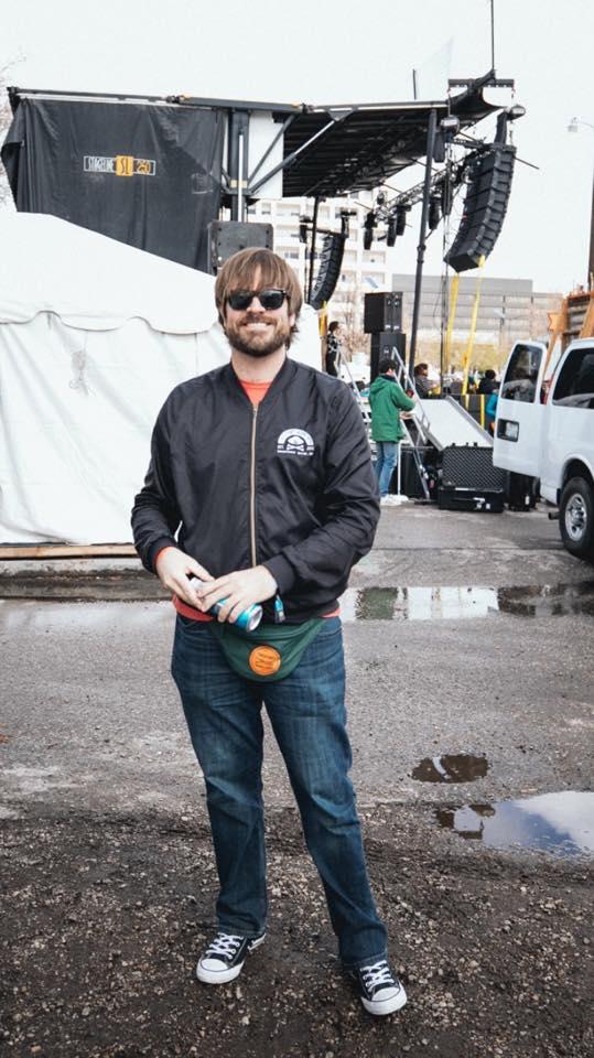 Treefort Music Fest director