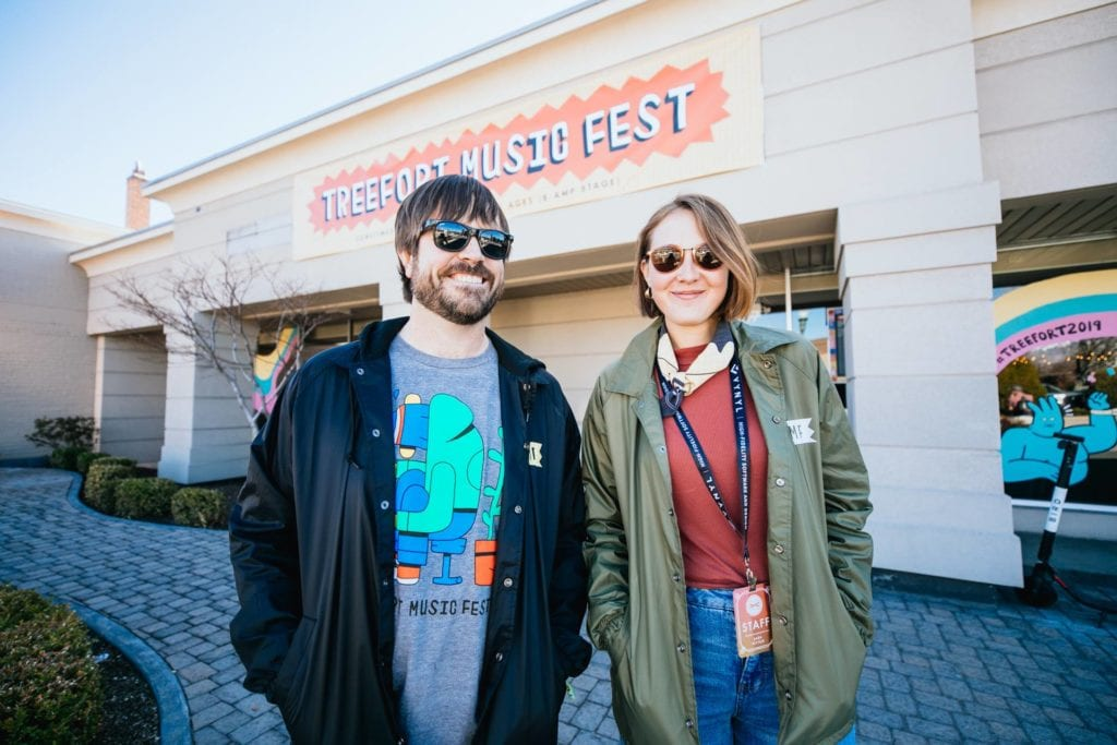 Treefort Music Fest directors