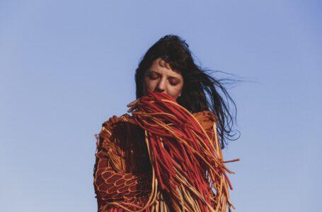 Larissa Conforto (ÀIYÉ / Ventre) – Foto Por: Rodrigo Tinoco