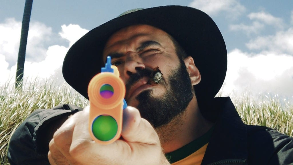 Feiticeiro Julião Atlântida Videoclipe