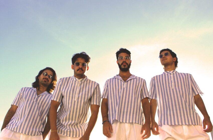 Em novo single, Astralplane dá passos largos na busca por novos horizontes
