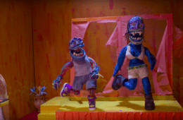 Videoclipes bandas colombianas