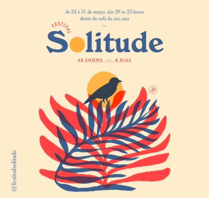 Festival Solitude Festivais Coronavírus