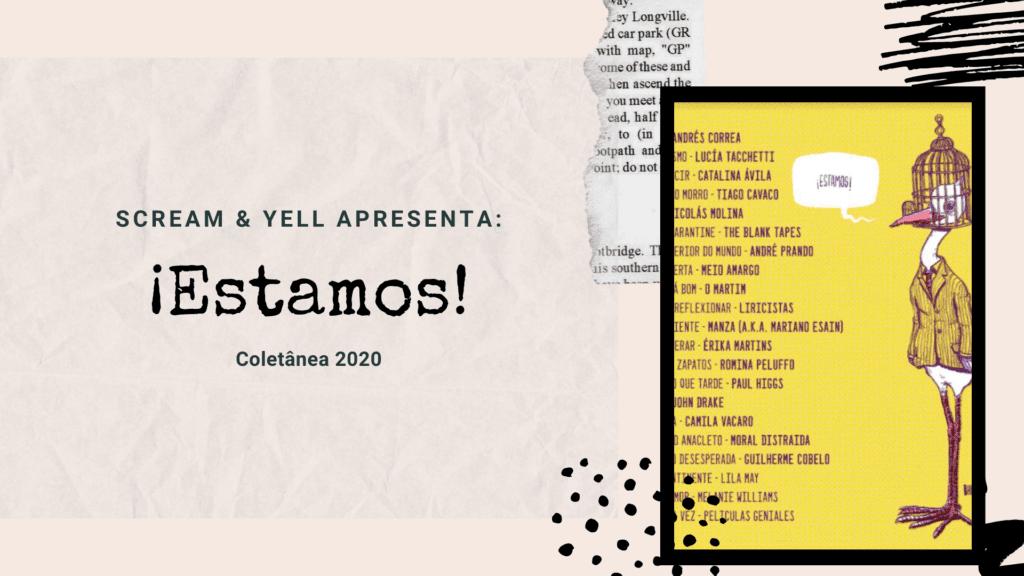 ¡Estamos! Scream & Yell 2020