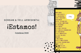 ¡Estamos! Scream & Yell 2020