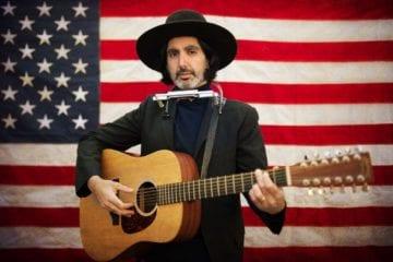 Elephant Stone American Dream 2020 vocalist