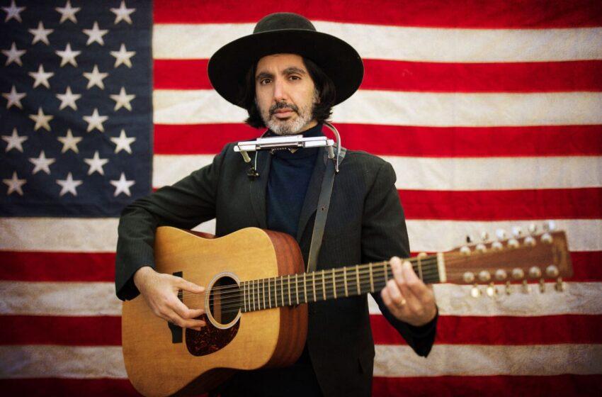 """American Dream, novo single do Elephant Stone, fala sobre a derrocada do """"sonho americano""""."""