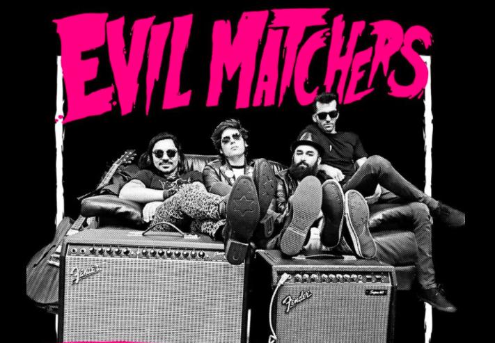 coronavírus Evil Matchers