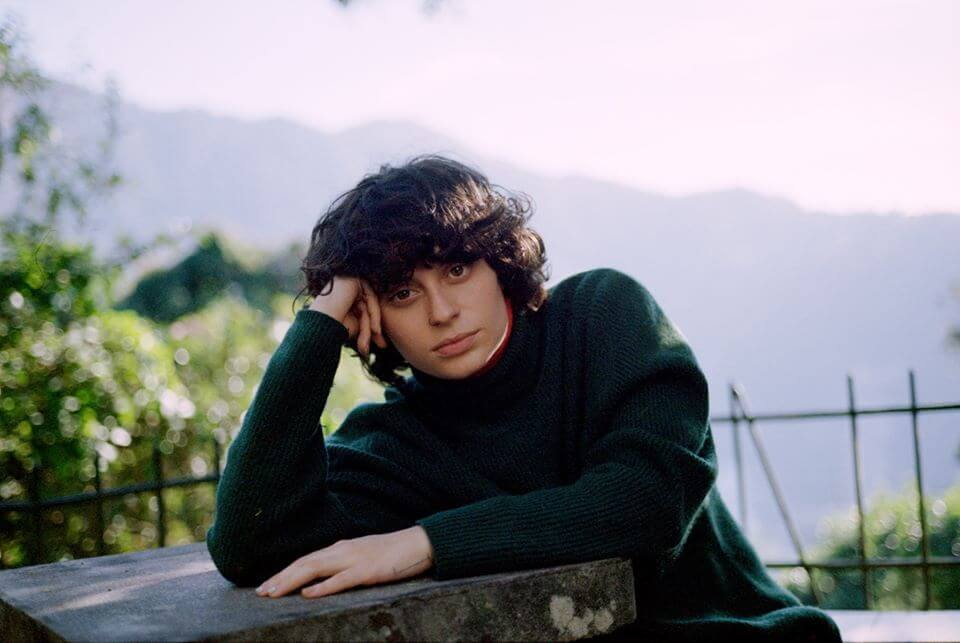 Ana Frango Elétrico - Melhores Live Sessions Maio 2020