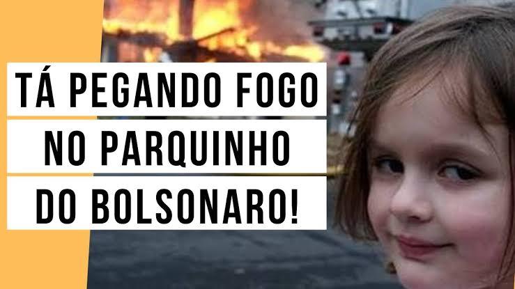 TREVAS – A Playlist do momento político do Brasil